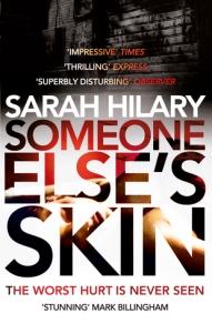 Somone else's skin_b_pb.indd