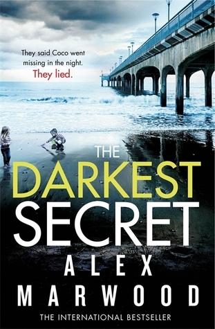 Darkest Secret