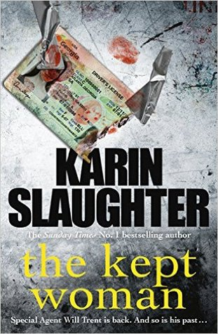 The Kpet Woman
