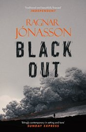 Black Out - Ragnar Jonasson