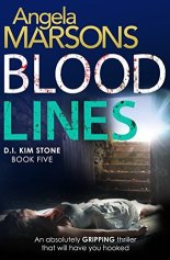 Blood Lines - Angela Marsons