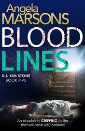 Blood Lines - Angela Marsons