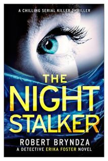 The Night Stalker - Robert Bryndza