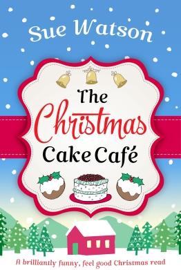 the-christmas-cake-cafe-kindle