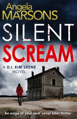 Review: Silent Scream by Angela Marsons (@WriteAngie)
