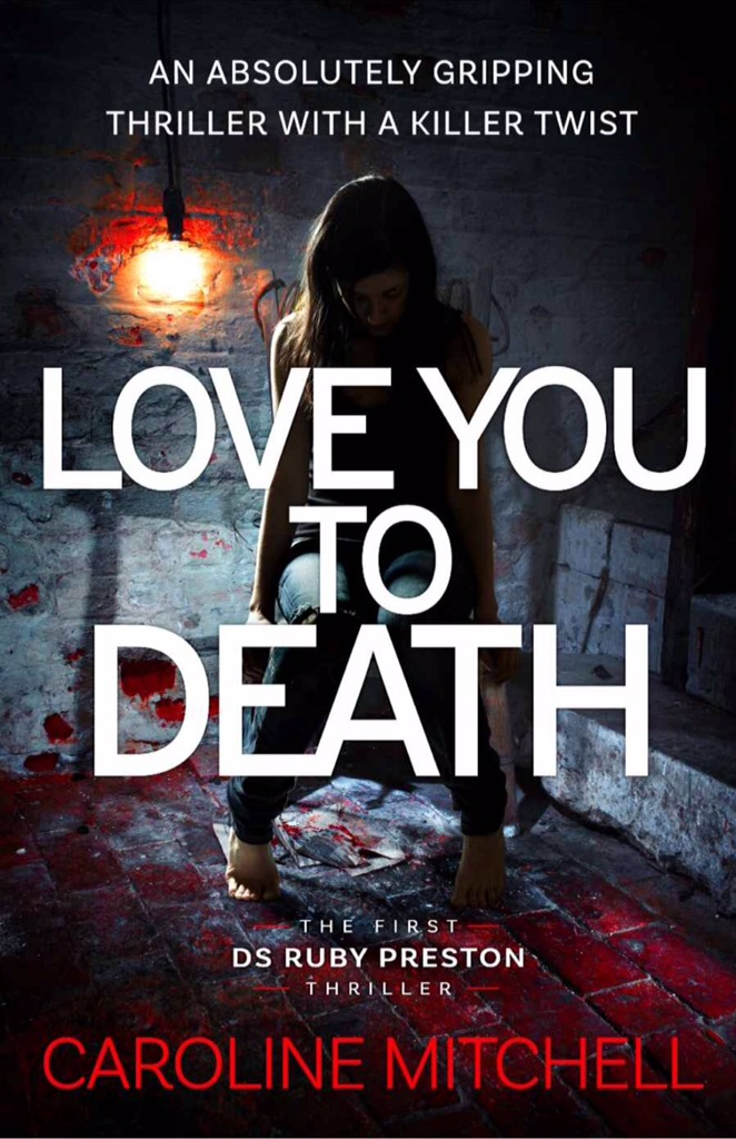 #BlogTour – Review – 'Love You To Death' – Caroline Mitchell (@Caroline_writes, @bookouture)