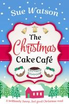the-christmas-cake-cafe-kindle