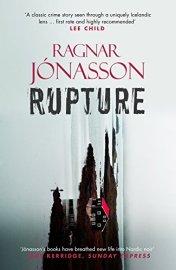 Day 18 - Rupture
