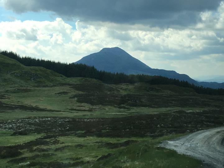 Orenda Week: Review – 'The Mountain In My Shoe' by Louise Beech (@LouiseWriter;@OrendaBooks)