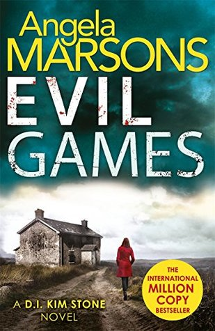 Reblog #Review: 'Evil Games' by Angela Marsons (@WriteAngie)