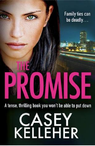 Blog Tour Review: The Promise – Casey Kelleher (@CaseyKelleher; @Bookouture)