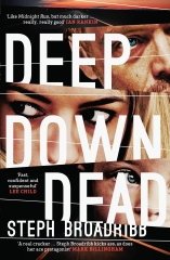 Day 4 - Deep Down Dead