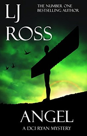 Review: Angel by LJ Ross (@LJRoss_author)