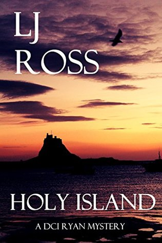 Review: Holy Island by LJ Ross (@LJRoss_Author) #144Days #Northumberland