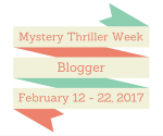 Mystery Thriller Week: Guest Post by Barbara Venkataraman #MTW