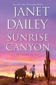 sunrise-canyon