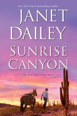 Guest Review: Sunrise Canyon by Janet Dailey (@mgriffiths163)