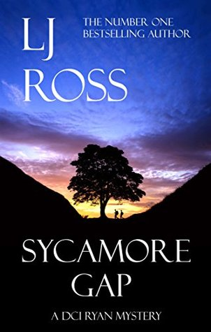 Review: Sycamore Gap by LJ Ross (@LJRoss_author)