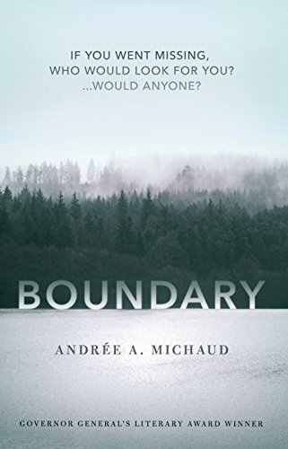 Blog Tour: Review – Boundary by Andrée A. Michaud (@noexitpress) #BoundaryBook