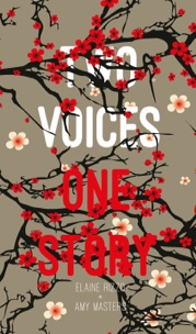 Blog Tour: Two Voices, One Story by Elaine Rizzo and Amy Masters (@authoright)