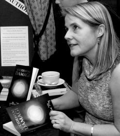 Alice May BW author photo