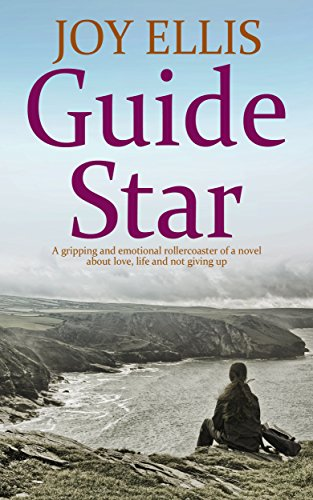 Guest Review: Guide Star by Joy Ellis @mgriffiths163 @JoffeBooks