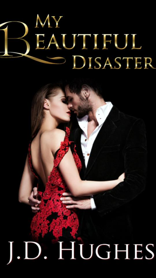 Blog Tour: My Beautiful Disaster – The Road to Publication (@joannahughes77; @emmamitchellfpr)