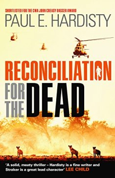 Day 8 - Reconciliation For The Dead