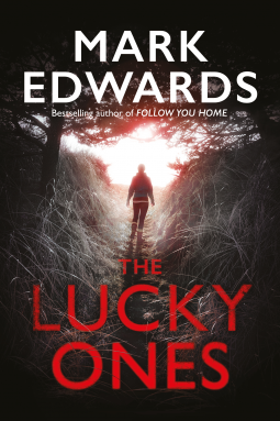 Review: The Lucky Ones by Mark Edwards @mredwards #Shropshire #Telford