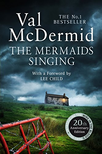 Review: The Mermaids Singing by Val McDermid (@valmcdermid)