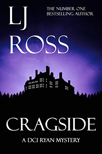 Review: Cragside by L.J. Ross @LJRoss_author