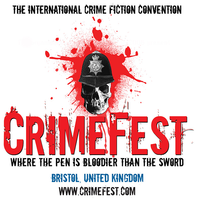 Jen watch… my adventures in Crime (Fest)