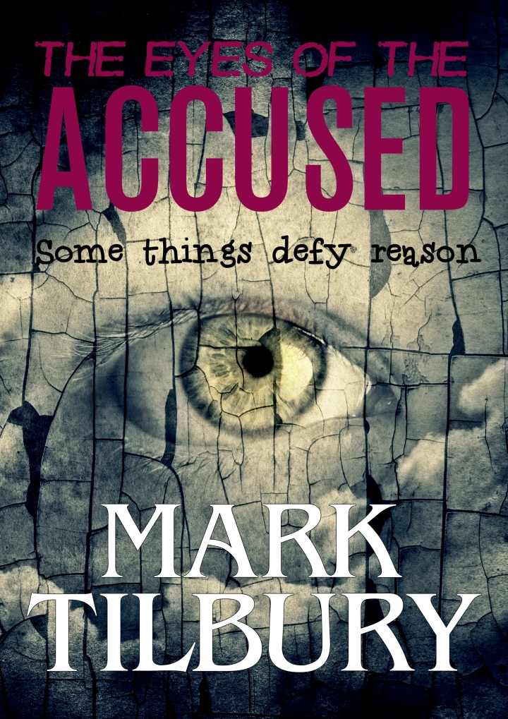 #BlogTour Review: The Eyes of the Accused by Mark Tilbury @MTilburyAuthor @BloodhoundBook