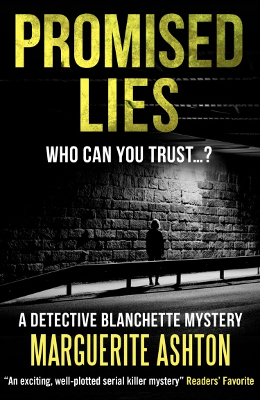 #BlogTour: Promised Lies by Marguerite Ashton – Q&A @MSAshton_Writer @EmmaMitchellFPR