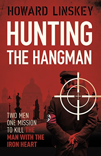 #BlogTour: Review – Hunting The Hangman by Howard Linskey @HowardLinskey @NoExitPress