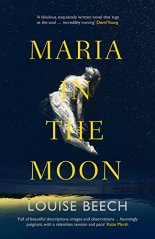 Day 14 - Maria In The Moon