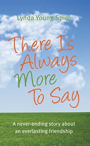 Guest Review: There Is Always More To Say by Lynda Young Spiro (@mgriffiths163)
