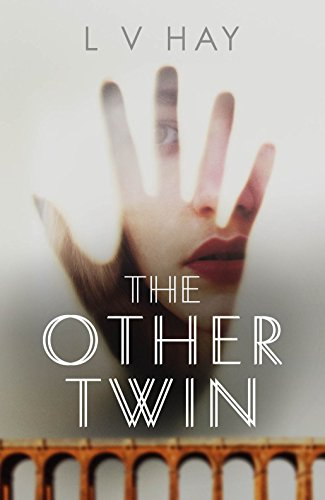 #BlogTour Review: The Other Twin by Lucy V Hay @LucyVHayAuthor @OrendaBooks