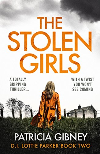 #Blogtour review: The Stolen Girls by Patricia Gibney @trisha460 @Bookouture