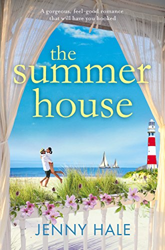 #BlogTour Review: The Summer House by Jenny Hale @jhaleauthor @Bookouture