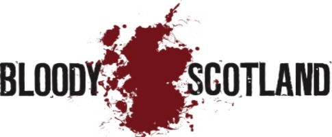 Press Release: Bloody Scotland – Crime In the Spotlight