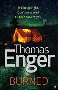 Review: Burned by Thomas Enger@EngerThomas