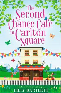 Second Chance Cafe UK small