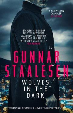 wolves in the dark cover