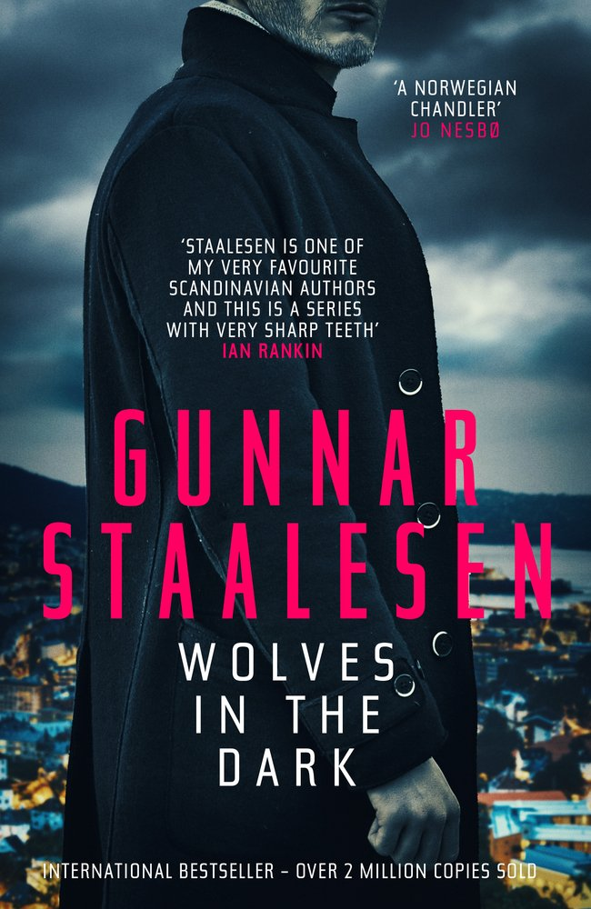 #BlogTour Review: Wolves in the Dark by Gunnar Staalesen @OrendaBooks