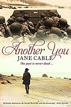 #GuestReview: Another You by Jane Cable @JaneCable @EndeavourPress @mgriffiths163