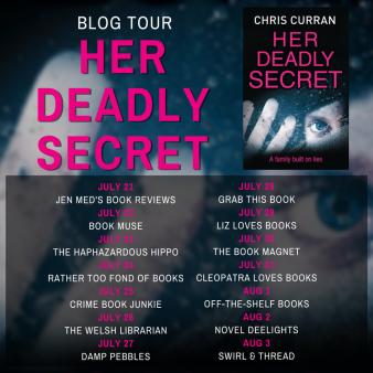 BLOG TOUR- Her Deadly Secret (1)