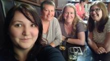 Abbie, Jill & Me