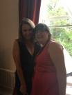 Stephanie Marland and Rachel Emms