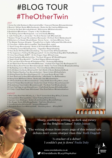 Other twin blog tour poster new